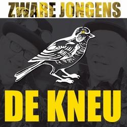 Zware Jongens - De Kneu  CD-Single