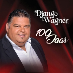 Django Wagner - 100 Jaar  CD-Single