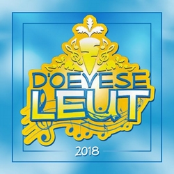 D'oevese Leut 2018  CD