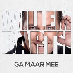 Willem Barth - Ga Maar Mee  CD