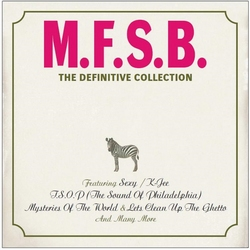M.F.S.B. - Definitive Collection  CD2