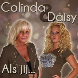 Colinda & Daisy - Als jij  CD-Single