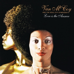 Van McCoy - Love is the answer (Ltd)  CD