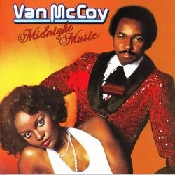 Van McCoy - Midnight Music  (Ltd)  CD