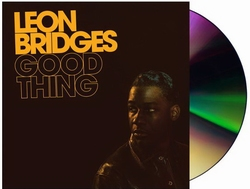 Leon Bridges - Good Thing  CD