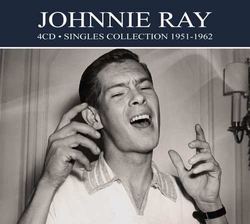 Johnnie Ray - Singles Collection 1951 - 1962  CD4