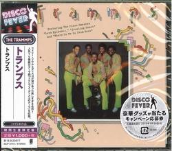 The Trammps - Trammps  Ltd.  CD