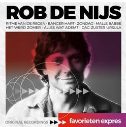 Rob de Nijs - Favorieten Expres  CD