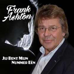 Frank Ashton - Jij Bent Mijn Nummer Eén  CD-Single