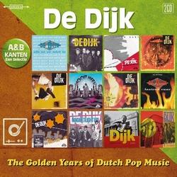 De Dijk - The Golden Years Of Dutch Pop Music A&B's  CD2