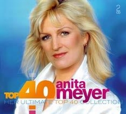 Anita Meyer - Top 40 Ultimate Collection  CD2