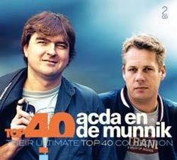 Acda & De Munnik - Top 40 Ultimate Collection  CD2