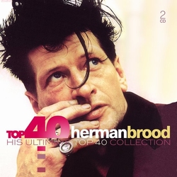Herman Brood - Top 40 Ultimate Collection  CD2