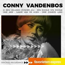 Conny Vandenbos - Favorieten Expres  CD
