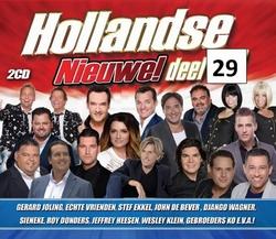 Hollandse Nieuwe Deel 29  CD2