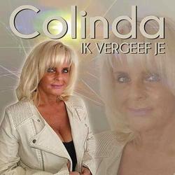 Colinda - Ik vergeef je  CD-Single