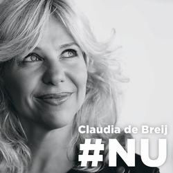 Claudia De Breij - #Nu  CD