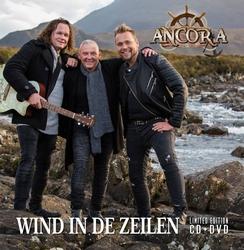 Ancora - Wind in de zeilen Ltd. Edit.  CD+DVD