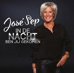 Jose Sep - In de nacht ben jij gekomen  CD-Single