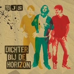 3JS - Dichter bij de horizon  CD