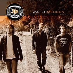 3JS - Watermensen  CD