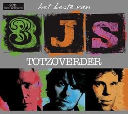 3JS - Tot zoverder... het beste van...  CD2
