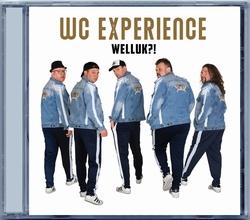 WC Experience - Welluk?!  CD