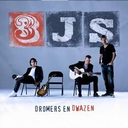 3JS - Dromers en dwazen(Songfestival Editie)  CD2