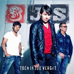 3JS - Toen ik jou vergat  4 Track EP