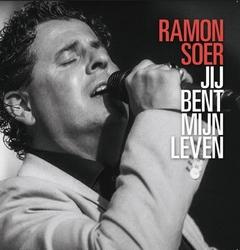 Ramon Soer - Jij bent mijn leven  CD-Single