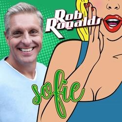 Rob Ronalds - Sofie  CD-Single