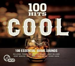 Cool - 100 hits  CD5