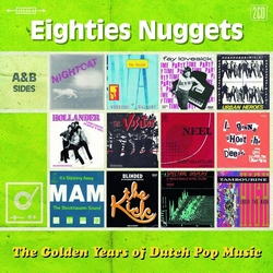 Eighties Nuggets - The Golden Years Of Dutch Pop Music A&B   CD2