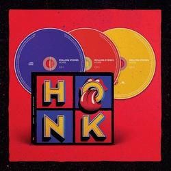 Rolling Stones - Honk (1971-2016 hits) DeLuxe  CD3