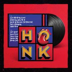 Rolling Stones - Honk (1971-2016 hits)  LP3