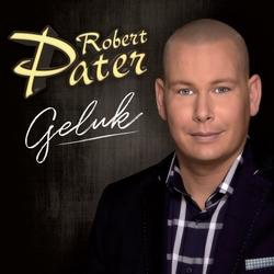 Robert Pater - Geluk  CD