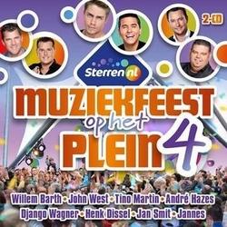 Muziekfeest op het plein 4  CD2