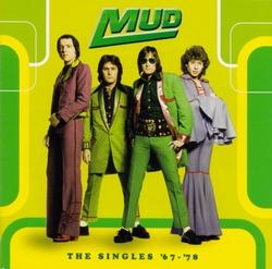 Mud - The Singles '67 - '78 (+ bonus rarities)  CD2