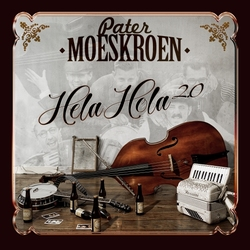 Pater Moeskroen - Hela Hola 2.0  CD-Single