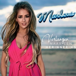 Marlous - Verlangen Naar Een Herinnering  CD-Single