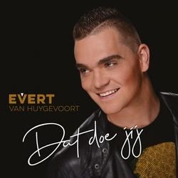 Evert van Huygevoort - Dat doe jij  CD-Single