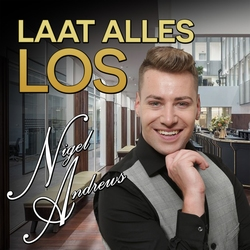 Nigel Andrews - Laat alles los  CD-Single