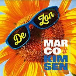Marco Kimsen - De zon  CD-Single