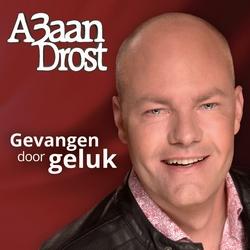 A3Aan Drost - Gevangen Door Geluk   CD