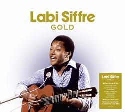Labi Siffre - Gold   CD3