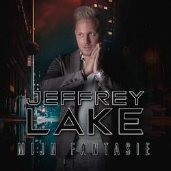 Jeffrey Lake - Mijn fantasie  CD-Single
