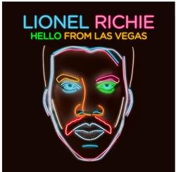 Lionel Richie - Hello From Las Vegas  DeLuxe   LP2