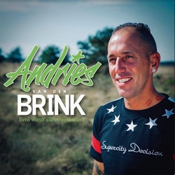 Andries van den Brink - Eens wordt alles weer anders  CD-Single