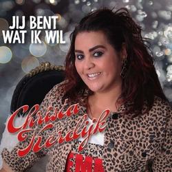 Christa Kerdijk - Jij bent wat ik wil  CD-Single