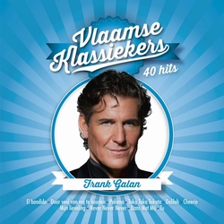 Frank Galan - 40 Hits   CD2